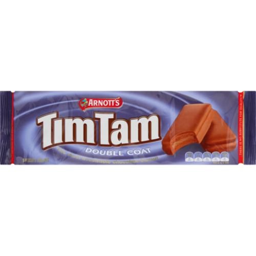 Arnotts Tim Tam - Double Coat (200g) ( Australia )